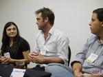 Final Panel at the 2013 Internet LATAM & South America Dating Industry Conference in Sao Paulo