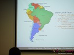 Matthais Hofman Laursen CTO of Dating Chile on the Chliean Personals Market  at iDate2013 South America