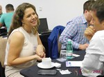 Speed Networking  at the November 21-22, 2013 South American and LATAM Dating Industry Conference in Sao Paulo