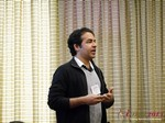Steve Vachani CEO of Serendipity Ventures On Viral Growth For the Dating Business  at iDate2013 Sao Paulo