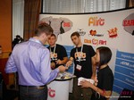 Flirt (Event Sponsors) at the 2013 Köln E.U. Mobile and Internet Dating Summit and Convention