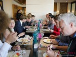 Lunch at the September 16-17, 2013 Köln E.U. Online and Mobile Dating Industry Conference