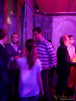 Post Event Party (Hosted by Metaflake) at the 10th Annual E.U. iDate Mobile Dating Business Executive Convention and Trade Show