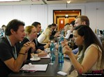 Speed Networking at the September 16-17, 2013 Köln E.U. Online and Mobile Dating Industry Conference