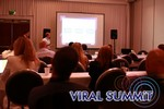 Alex Debelov - CEO of Virool at the June 5-7, 2013 California Internet and Mobile Dating Industry Conference
