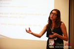 Antonia Geno - IDCA Session at the 2013 Online and Mobile Dating Business Conference in Beverly Hills