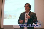 David Murdico - CEO of SuperCool Creative at the June 5-7, 2013 Mobile Dating Industry Conference in California