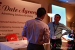 iDate Agency - Exhibitor at the 2013 Online and Mobile Dating Business Conference in Beverly Hills