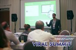 Jeremy Musighi - Virurl at the June 5-7, 2013 Mobile Dating Business Conference in Beverly Hills
