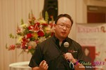 Joe Suzuki - VP of Medley at the June 5-7, 2013 Mobile Dating Industry Conference in California