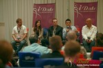 Mobile Dating Marketing Panel at the June 5-7, 2013 Mobile Dating Business Conference in Beverly Hills