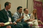 Mobile Dating Strategy Debate - Hosted by USA Today's Sharon Jayson at the 2013 Beverly Hills Mobile Dating Summit and Convention