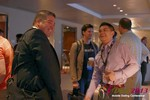 Networking at iDate2013 Beverly Hills