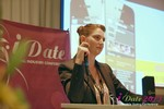 Nicole Vrbicek - CEO Therapy Session at the 34th iDate2013 Beverly Hills