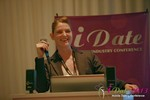 Nicole Vrbicek - CEO Therapy Session at the 34th Mobile Dating Business Conference in Beverly Hills