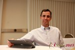 Peter McGreevy - Attorney at Law at the 2013 Online and Mobile Dating Business Conference in Beverly Hills