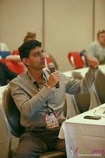 Questions from the Audience at the June 5-7, 2013 Beverly Hills Online and Mobile Dating Business Conference