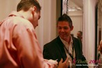 Speed Networking at the June 5-7, 2013 California Internet and Mobile Dating Industry Conference