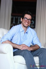 Tai Lopez - CEO of Model Promoter at iDate2013 Beverly Hills