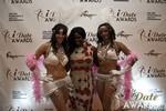 Chareah Jackson of Essence Magazine at the 2013 Las Vegas iDate Awards Ceremony