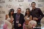Paymentwall at the 2013 Internet Dating Industry Awards in Las Vegas