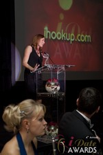 iHookup, winner of 2013 Best Marketing Campaign at the 2013 Las Vegas iDate Awards