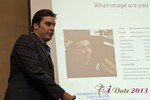 Hunt Ethridge (IDCA) at the January 16-19, 2013 Las Vegas Online Dating Industry Super Conference