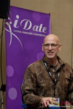 Larry Michel at the 2013 Las Vegas Digital Dating Conference and Internet Dating Industry Event