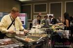 Lunch at Las Vegas iDate2013