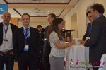 Exhibit Hall  at the 39th iDate2014 Koln convention