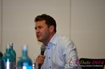 Facebook Clive Ryan, on the Dating Industry Final Panel  at the 2014 European Online Dating Industry Conference in Koln