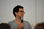 Tai Lopez, Final Panel  at the 2014 Koln European Mobile and Internet Dating Expo and Convention
