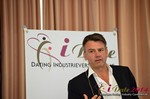 Michael Ruel, CEO of Traffic Partner  at the 2014 Koln Euro Mobile and Internet Dating Expo and Convention