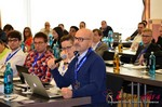 Questions from the Audience,   at the 2014 Koln Euro Mobile and Internet Dating Expo and Convention