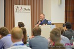 Wayne May, CEO of ScamSurvivors  at the September 8-9, 2014 Koln Euro Internet and Mobile Dating Industry Conference