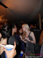 Hollywood Hills Dating Industry Party at Tais for Business Professionals  at iDate2014 Los Angeles