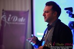 Honor Gunday, CEO Of Paymentwall Speaking On Dating Payments at the 2014 Los Angeles Mobile Dating Summit and Convention