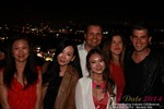 Hollywood Hills Party at Tais for Online Dating Industry Executives  at the 38th Mobile Dating Business Conference in Los Angeles
