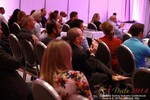 Mobile Dating Audience CEOs at the 2014 Online and Mobile Dating Business Conference in Los Angeles
