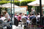 Lunch at the June 4-6, 2014 Los Angeles Internet and Mobile Dating Business Conference