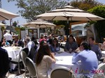 Lunch at the 2014 Online and Mobile Dating Business Conference in Los Angeles