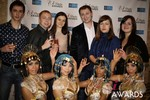 Together Networks  at the 2014 Internet Dating Industry Awards Ceremony in Las Vegas