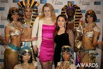 eRomance  in Las Vegas at the January 15, 2014 Internet Dating Industry Awards