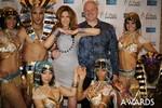 Cheryl Besner  at the 2014 Internet Dating Industry Awards Ceremony in Las Vegas