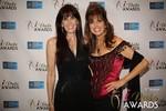 Julie Spira & Renee Piane  at the 2014 Internet Dating Industry Awards Ceremony in Las Vegas