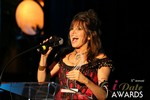 Renee Piane (Winner of Best Dating Coach) in Las Vegas at the 2014 Online Dating Industry Awards