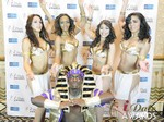 The iDate Dancers at the 2014 Internet Dating Industry Awards in Las Vegas