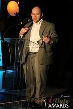 Jason Lee  at the 2014 iDateAwards Ceremony in Las Vegas held in Las Vegas