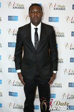 Christopher Pinnock  in Las Vegas at the January 15, 2014 Internet Dating Industry Awards