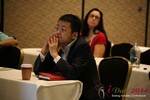 Audience - CEO of Sway at the January 14-16, 2014 Las Vegas Internet Dating Super Conference